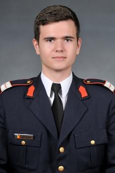 """Şeful Promoţiei """"Andrei Mureşanu – 200"""""""