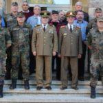 Vizita rezerviştilor din Achern - Germania