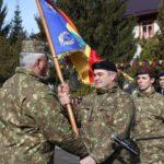 "Resubordonarea Colegiului Național Militar ""Dimitrie Cantemir"""